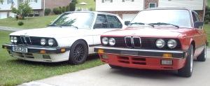 The e28s